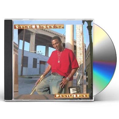 Grant Nicholas CHERRY LANE CD