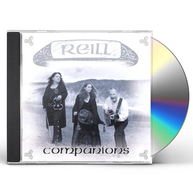 Companions REILL CD