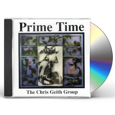 Chris Geith Group PRIME TIME CD