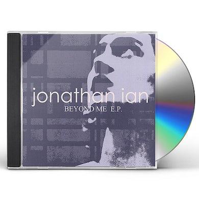 Jonathan Ian BEYOND ME EP CD