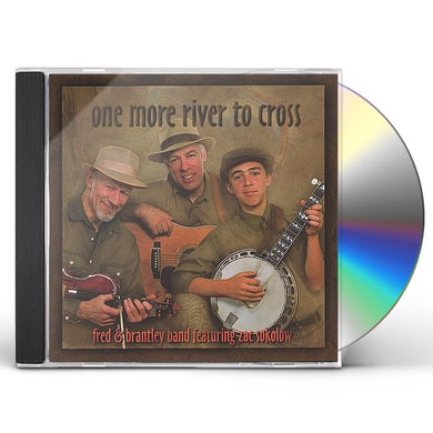 Fred Sokolow ONE MORE RIVER TO CROSS CD