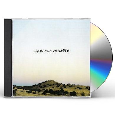 Haram DRESCHER CD