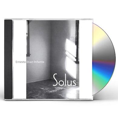 Ernesto Diaz-Infante SOLUS CD