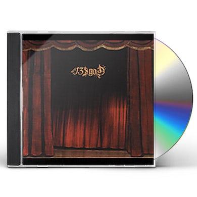 13 & GOD CD