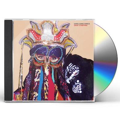 Gang Gang Dance SAINT DYMPHNA CD