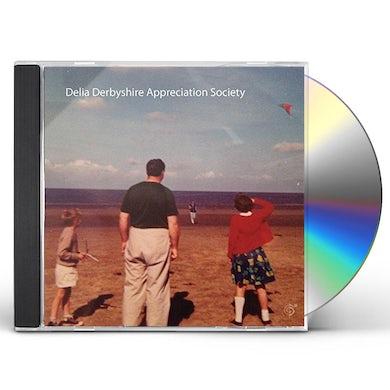 Delia Derbyshire Appreciation Society CD
