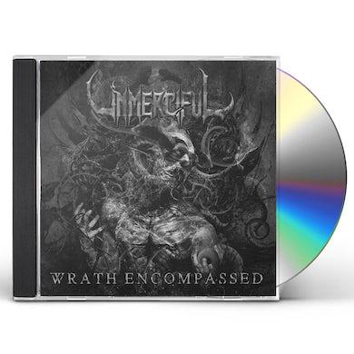 WRATH ENCOMPASSED CD