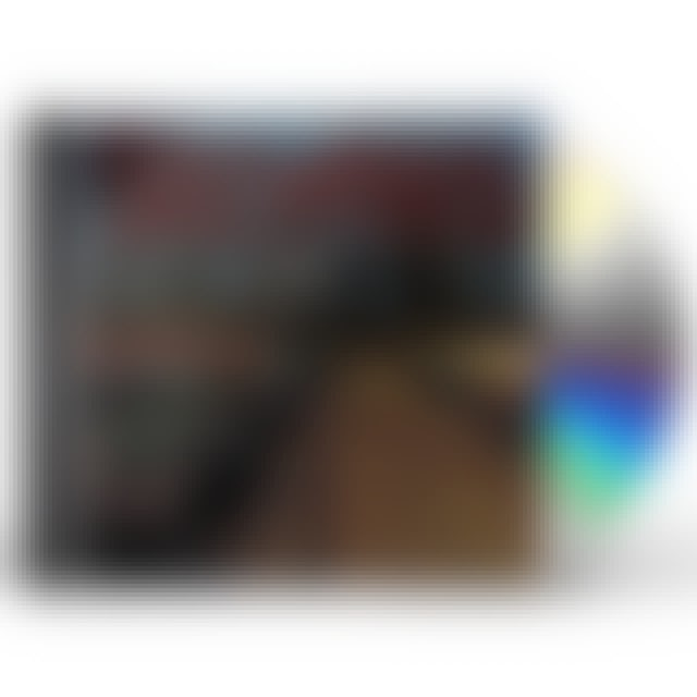 Blind Witness NIGHTMARE ON PROVIDENCE ST CD