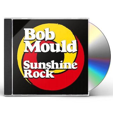 Bob Mould SUNSHINE ROCK CD