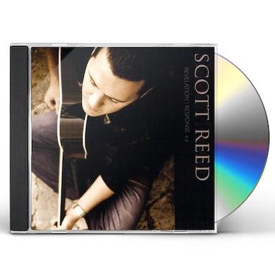 Scott Reed REVELATION RESPONSEEP CD