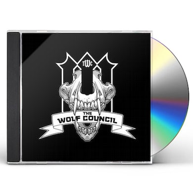 WOLF COUNCIL CD