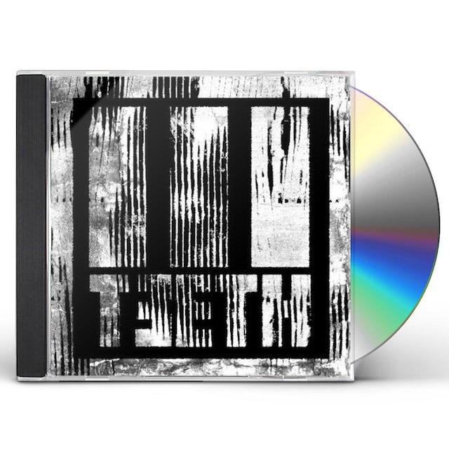 3Teeth CD