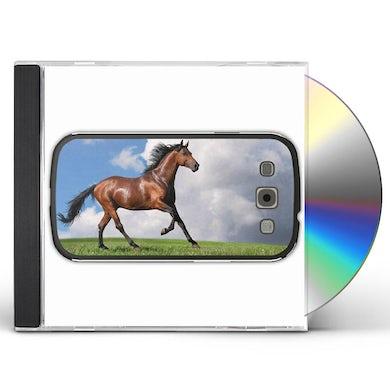 Sebell SONGS FOR FLIGHT DELAYS CD