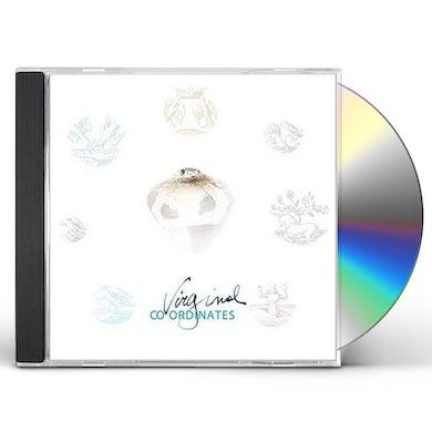 Eyvind Kang VIRGINAL CO ORDINATES CD