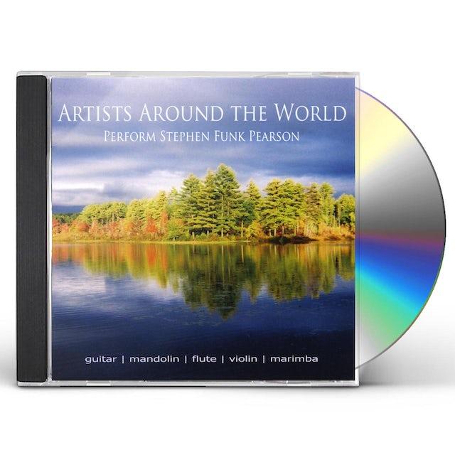 TUT UNCOMMON CD