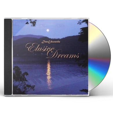 Dave Edwards ELUSIVE DREAMS CD