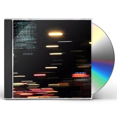 Fearless GYRATOR CD