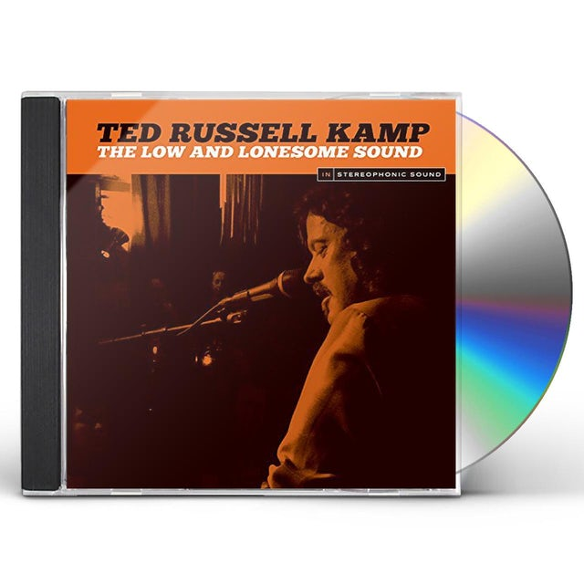 Ted Russell Kamp