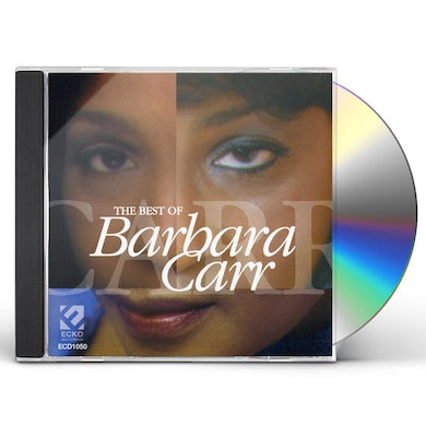 BEST OF BARBARA CARR CD