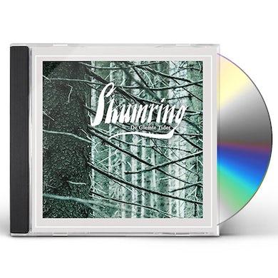 Skumring DE GLEMTE TIDER CD