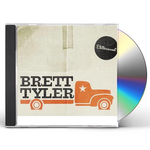 Brett Tyler