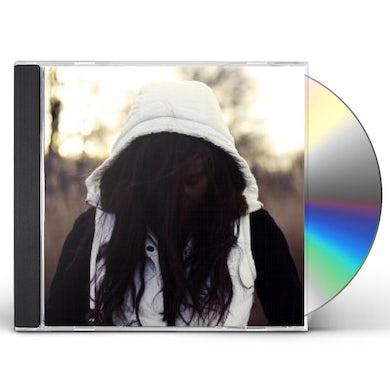 bvdub RESISTANCE IS BEAUTIFUL CD