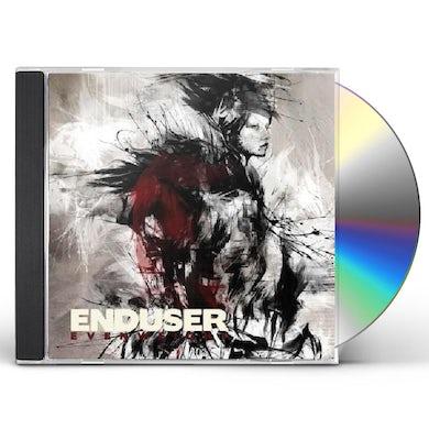 Enduser EVEN WEIGHT CD