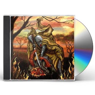 Red Giant DEVIL CHILD BLUES CD