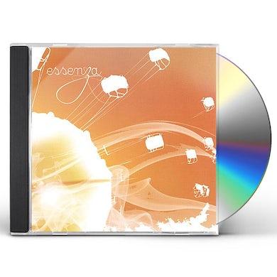 Essenza EP CD