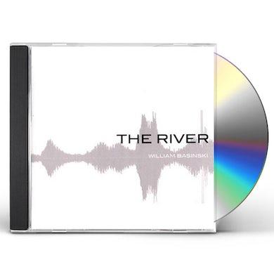 William Basinski RIVER CD