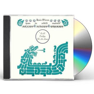 IPAN IN XIKTLI METZLI CD