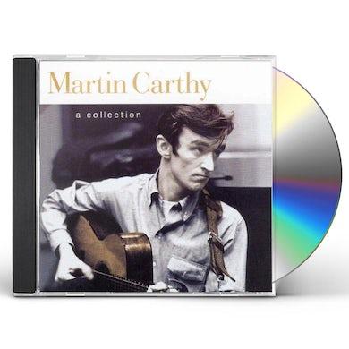 Martin Carthy COLLECTION CD