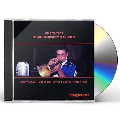 Eddie Henderson PHANTOMS CD