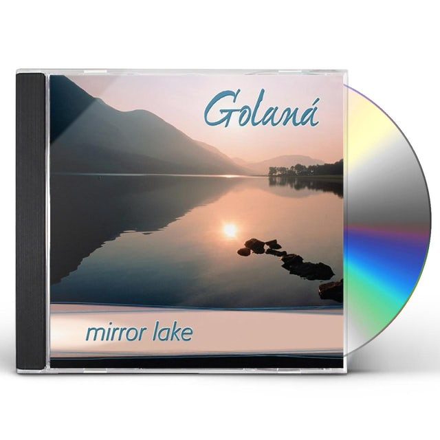 Golana MIRROR LAKE CD