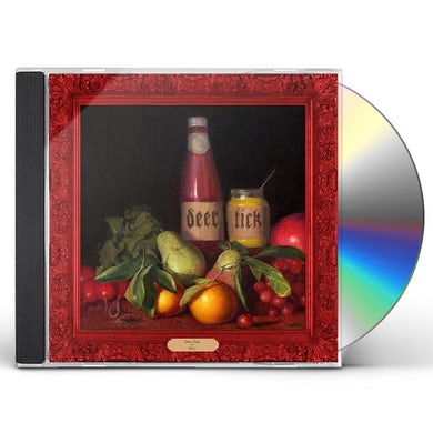 Deer Tick VOL 1 CD