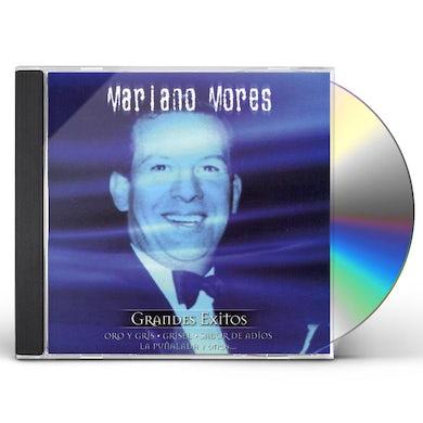 Mariano Mores COLECCION ANIVERSARIO CD