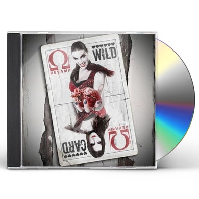 ReVamp WILD CARD CD