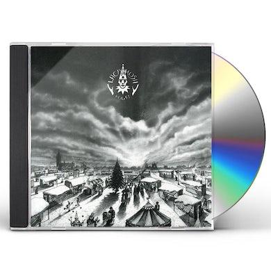 Lacrimosa ANGST CD