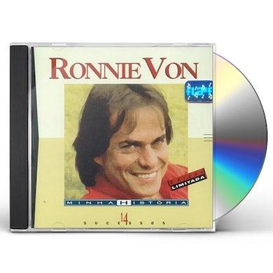Ronnie Von POPULARIDADE CD