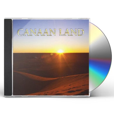 Dennis CANAAN LAND CD
