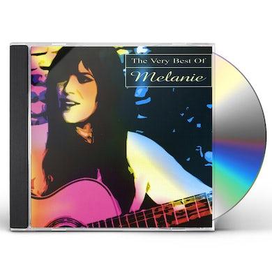 Melanie VERY BEST OF CD
