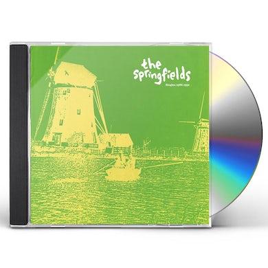 Springfields Singles 1986-1991 CD