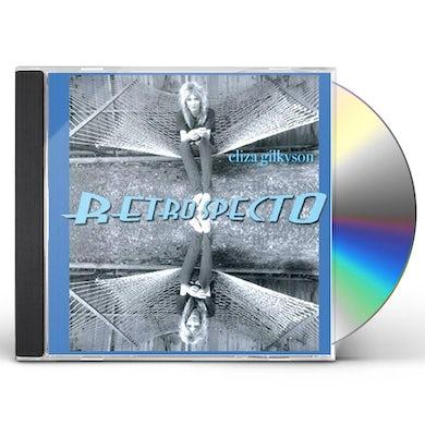 Eliza Gilkyson RETROSPECTO CD