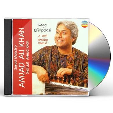Ustad Amjad Ali Khan CD