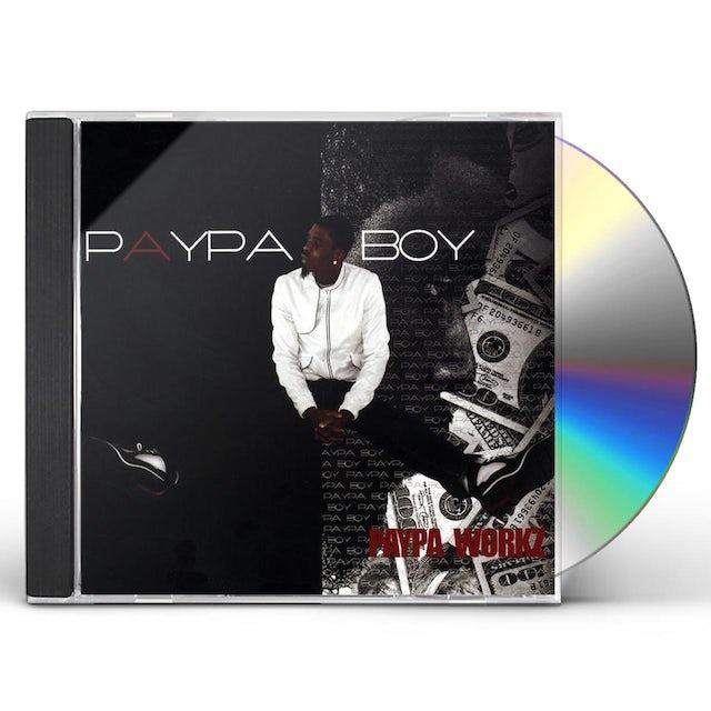 Paypa Boy
