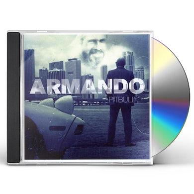 Pitbull ARMANDO CD