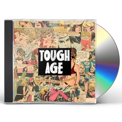 Tough Age CD
