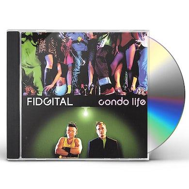 Fidgital CONDO LIFE CD