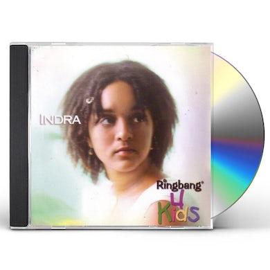 Indra RINGBANG FOR KIDS CD