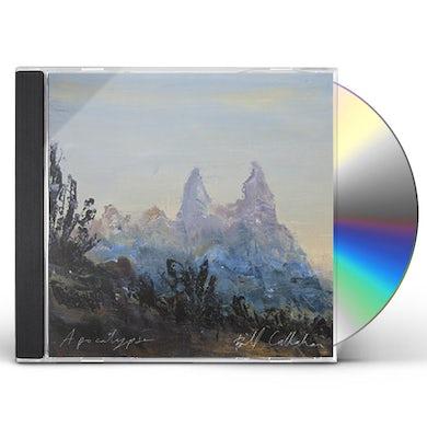 Bill Callahan APOCALYPSE CD